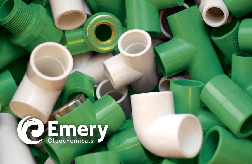 Emery Oleochemicals' Green Polymer Additives business to present high-performance, natural-based polymer solutions at Chinaplas 2017