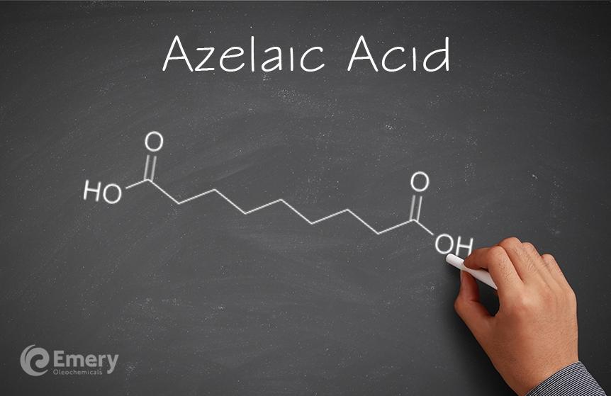 EMEROX® Azelaic Acid: The Preferred Alternative to Sebacic Acid