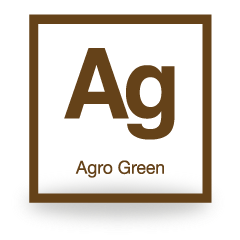 The Agro Green logo for Emery Oleochemicals