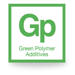 The Green Polymer Additives logo for Emery Oleochemicals