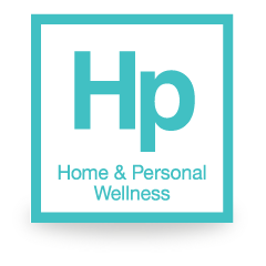 Turquoise Home & Personal Wellness logo
