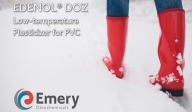 Emery EdenolDOZ PVC plasticizer application